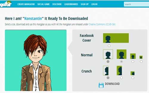 Сделать аватарки для сайта seo инструменты для анализа сайта