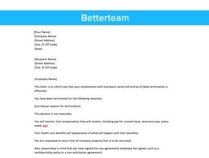 Informal Job Offer Letter