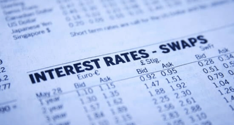 What is a Swap Rate in Forex