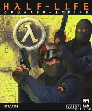 Counter-Strike 1.6 [No-Steam] by prapoRshik_
