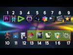 Топ приложений для видеомонтажа – Топ-20 программ для монтажа видео